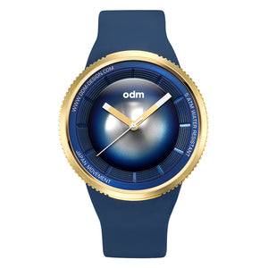 """New"" odm DD160-03 AE-1 blue fashion watch"