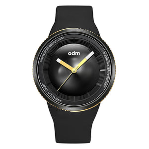 """New"" odm DD160-06 AE-1 black fashion watch"