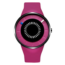 "Load image into Gallery viewer, ""New"" odm DD162-03 BOUNCING pink fashion watch"