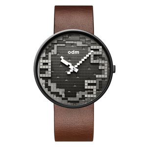 """HOT"" odm Men Women DD166-06 Pixel Series Wristwatch"