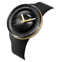 "Load image into Gallery viewer, ""New"" odm DD160-06 AE-1 black fashion watch"