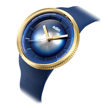 "Load image into Gallery viewer, ""New"" odm DD160-03 AE-1 blue fashion watch"