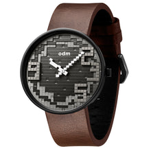 "Load image into Gallery viewer, ""HOT"" odm Men Women DD166-06 Pixel Series Wristwatch"