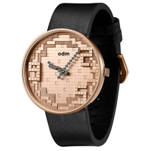 "Load image into Gallery viewer, ""HOT"" odm Men Women DD166-05 Pixel Series Wristwatch"