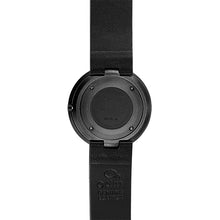 "Load image into Gallery viewer, ""HOT"" odm Men Women DD167-02 Black Mars series Wristwatch"
