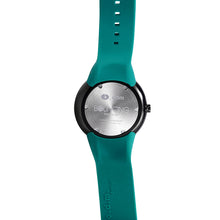 "Load image into Gallery viewer, ""New"" odm DD162-04 BOUNCING green fashion watch"