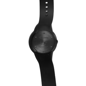 """New"" odm DD159-06 JUPITER blackⅡ fashion watch"
