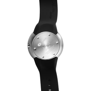 """New"" odm DD159-08 JUPITER sliver fashion watch"