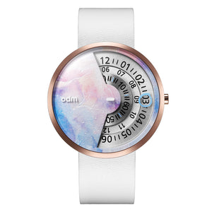 """HOT"" odm DD171 PALETTE Series Wrist Watch"