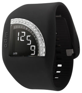 odm DD128 Quadtime digital watch