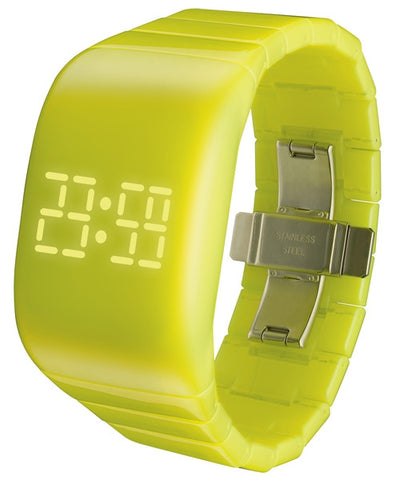odm DD133 illumi+ digital watch