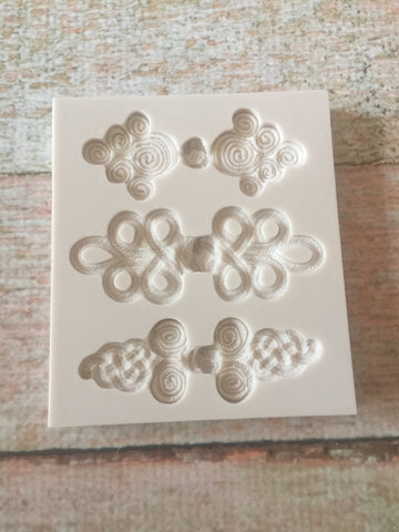 Design Ready Silicone Mold