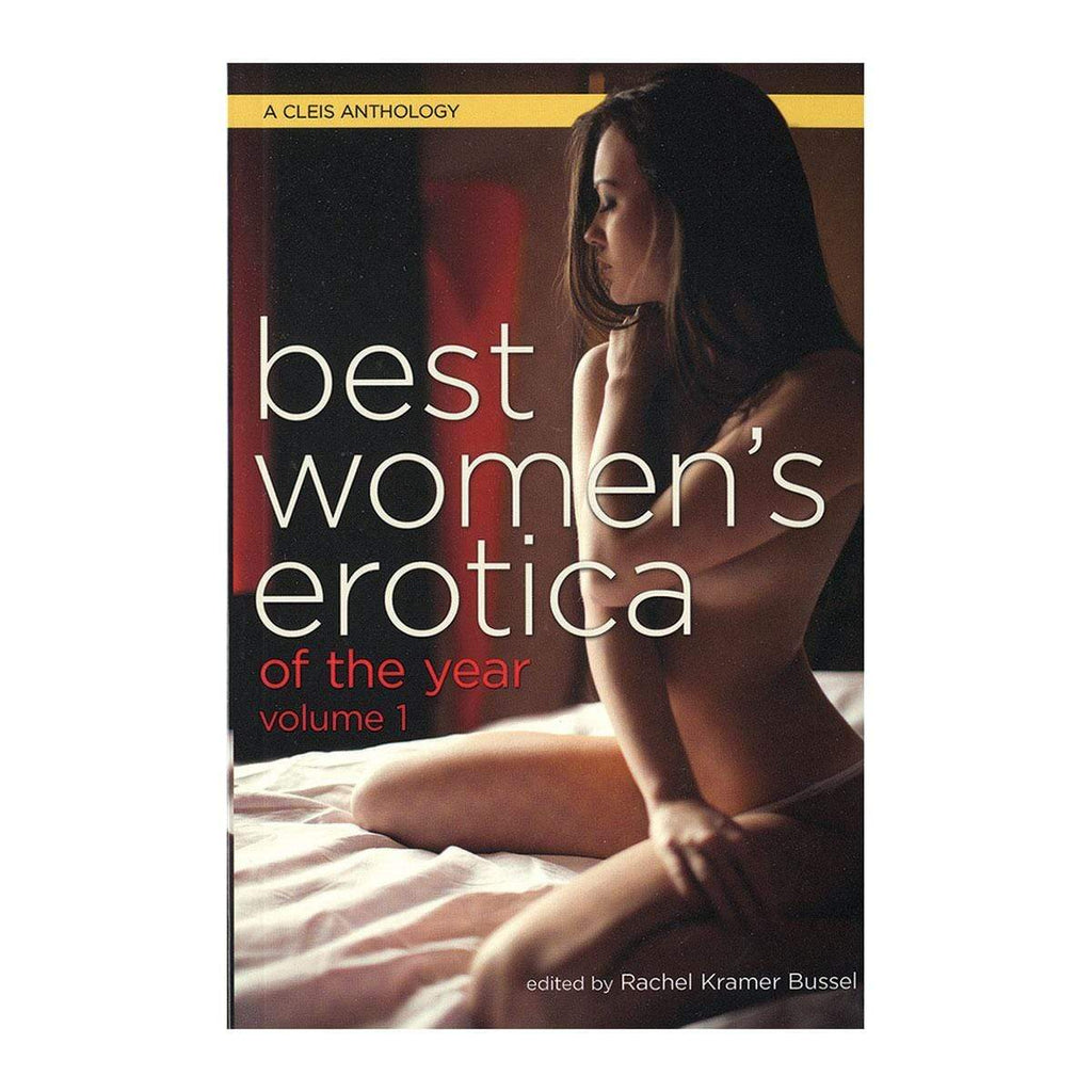 Cleis Press-Best Women's Erotica of the Year - Volume 1-1