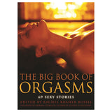 Cleis Press-Big Book of Orgasms-1