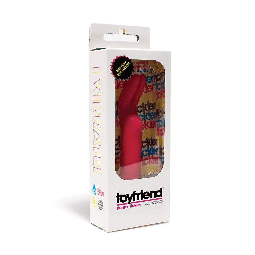 Toyfriend-Bunny - Red-4