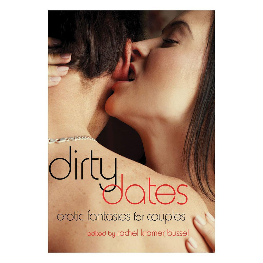 Cleis Press-Dirty Dates-BOOKS