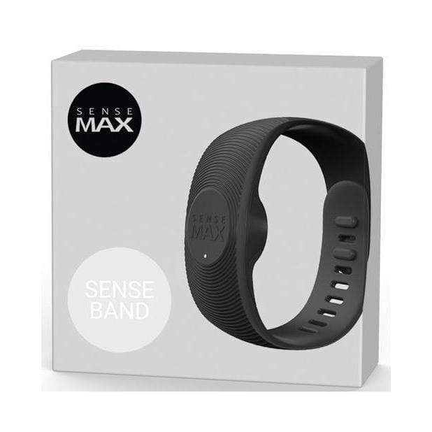 Sensemax-Senseband - Black-MASTURBATION ACCESSORIES
