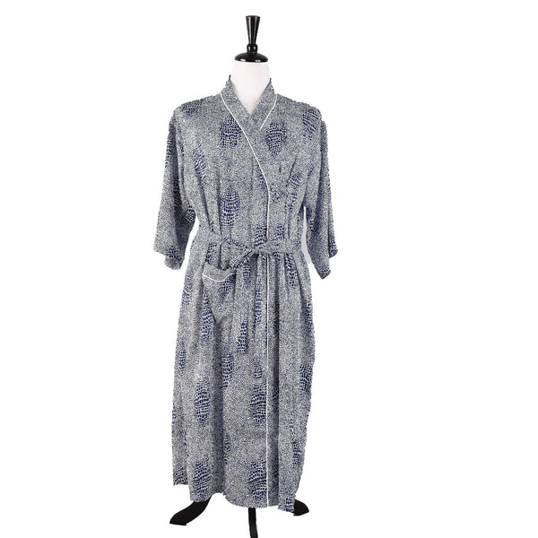 Bath Robe Hyderabad Silk
