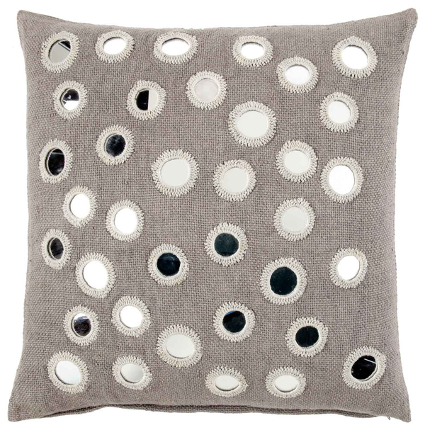 Dove Cushion 50x50