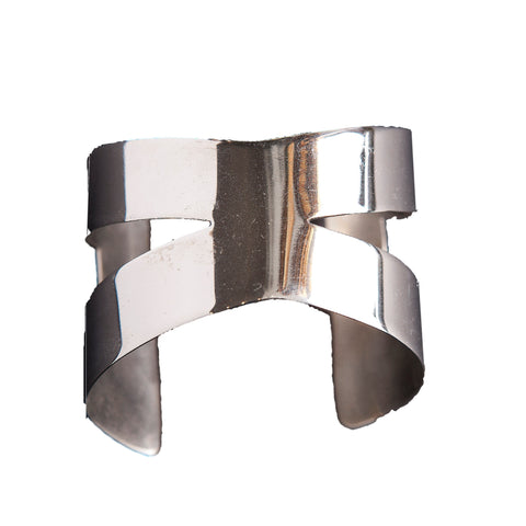 Double Cut Out Cuff
