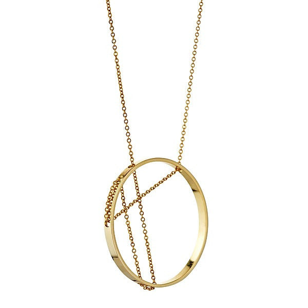 Vitruvia Necklace