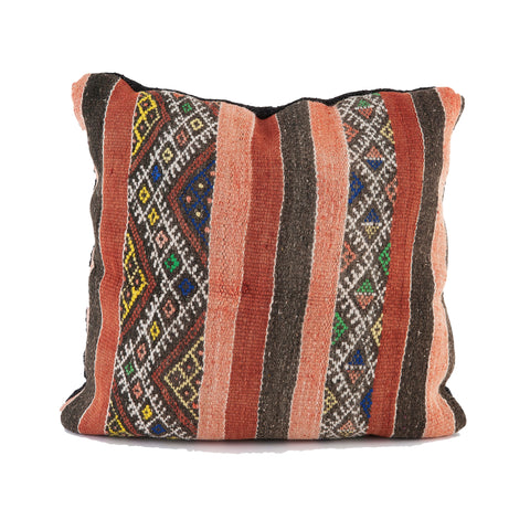 Kilim Wool Cushion