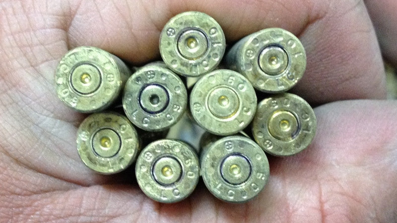 223 / 5.56x45 Brass - No Processing - QTY 1000 - PRIORITY SHIPPING INCLUDED
