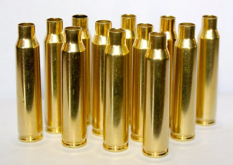 223 / 5.56x45 Brass - Ready to load - QTY 1000 - PRIORITY SHIPPING INCLUDED