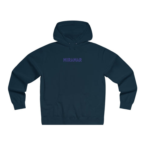 Miramar® Signature Pullover Hooded Sweatshirt