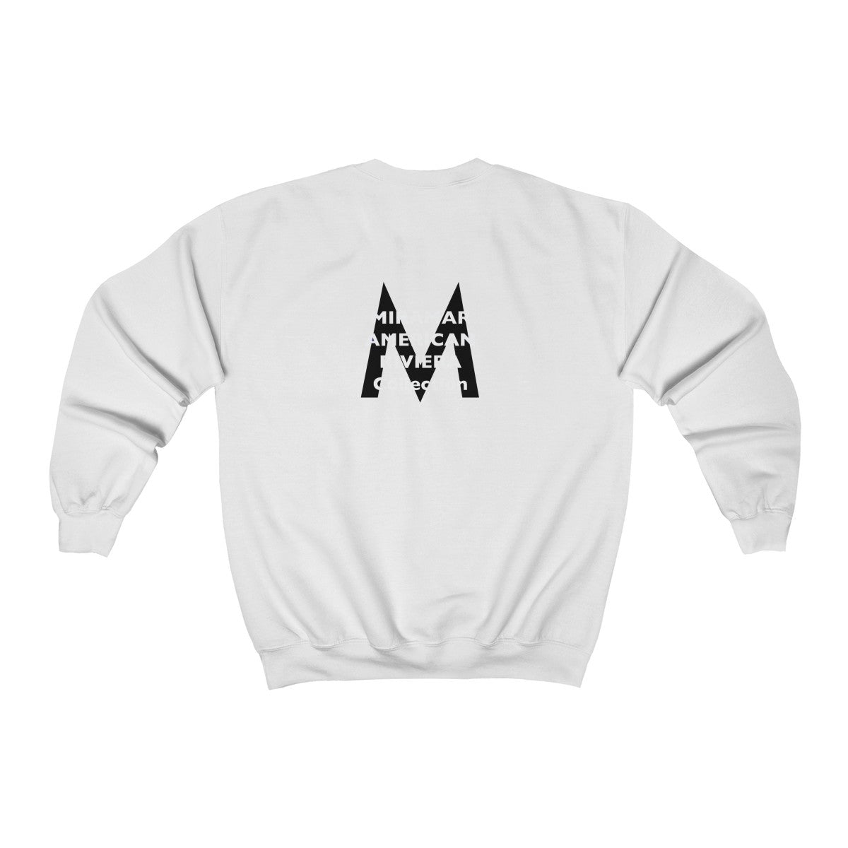 Miramar® Signature Collection Adult Crewneck Sweatshirt
