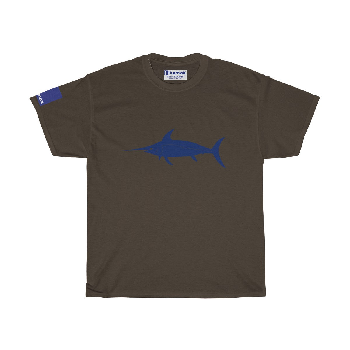 Miramar® Swordfish Collection Men's T-Shirt