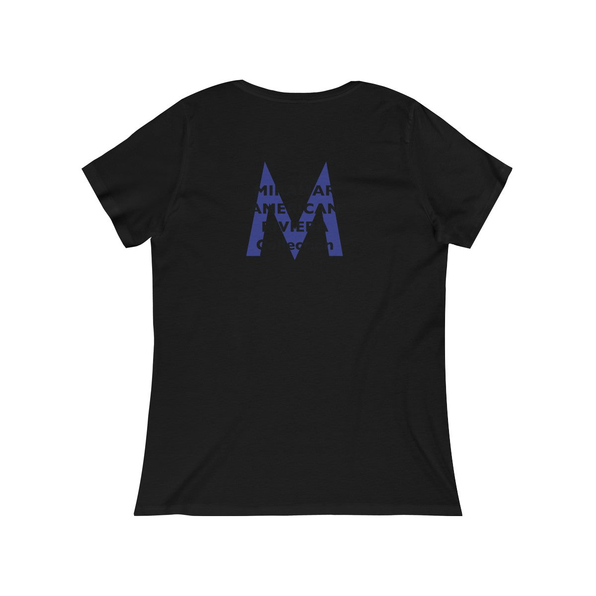 Miramar® We Care Collection Women's Scoop Neck Tee