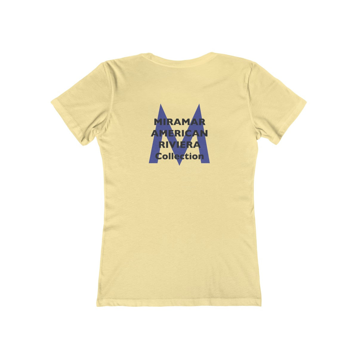 Miramar® Signature Collection Women's Classic T-Shirt