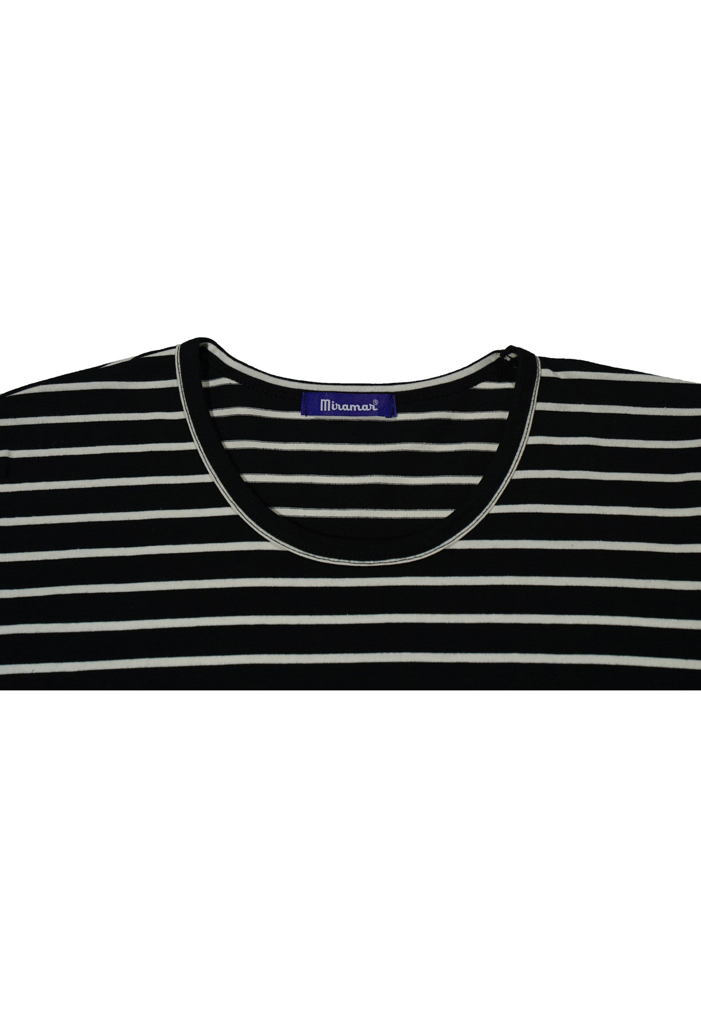 Padaro SS Shirt - Large Stripe