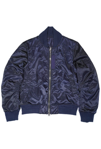 Fernald Down Bomber Jacket
