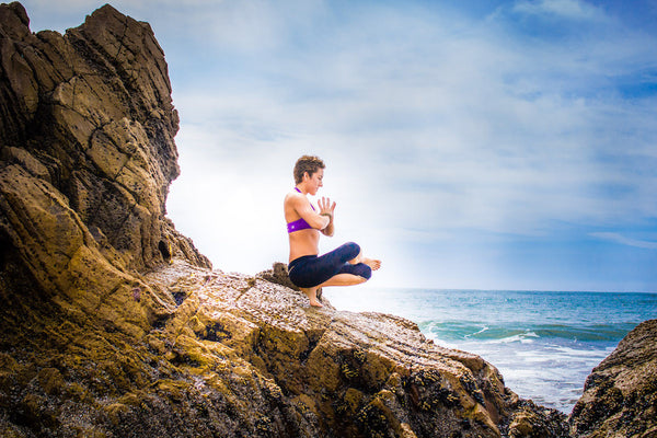 Yoga for Climbers - An Interview with Alisha Kali