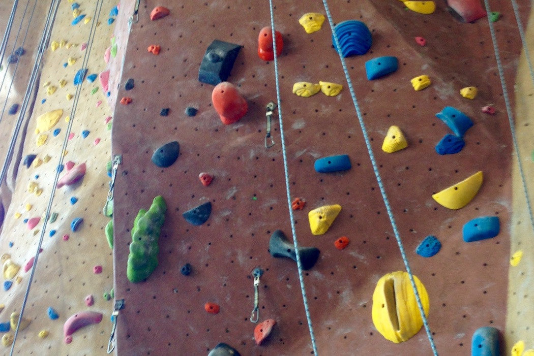 7 Reasons to Try Rock Climbing