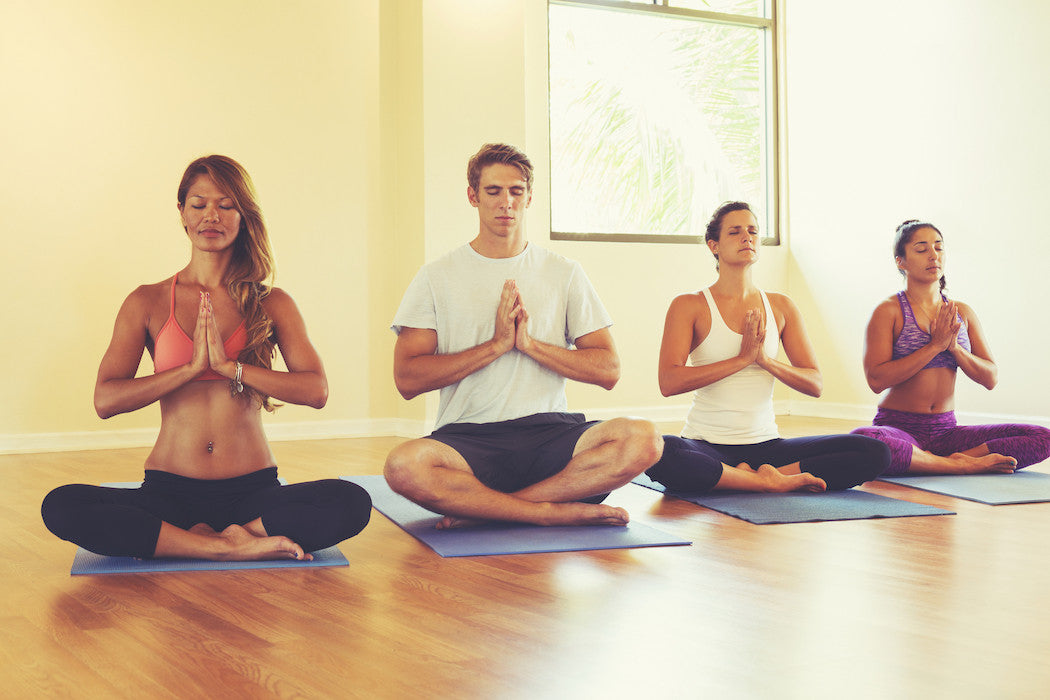 Yoga for Beginners: Which Yoga Style is Right for You?