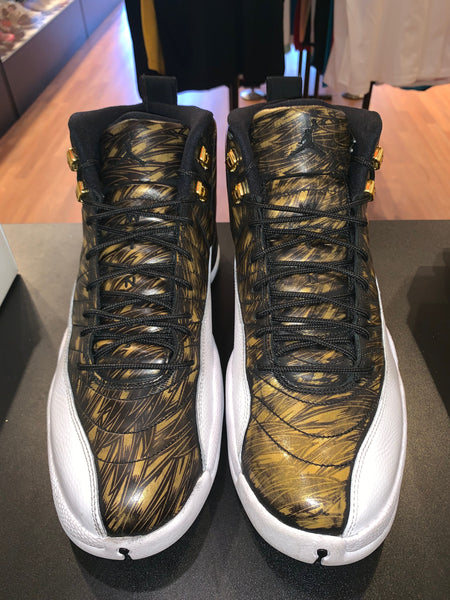 "Size 13 Air Jordan 12 ""Wings"""