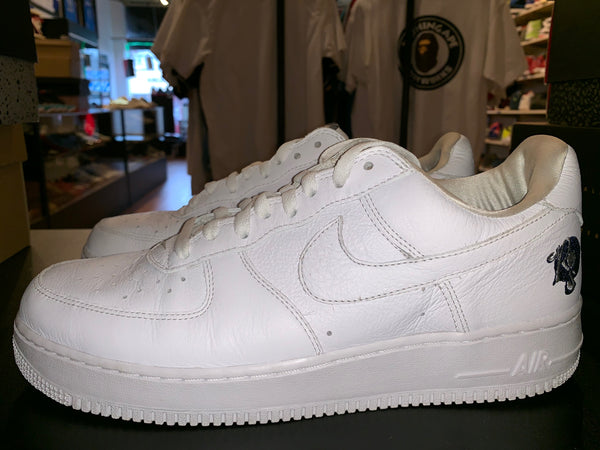 "Size 11 Air Force 1 ""Rockafella"""