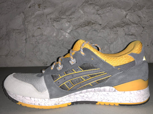 "Size 11.5 Asics Gel Lyte III ""High Voltage"""