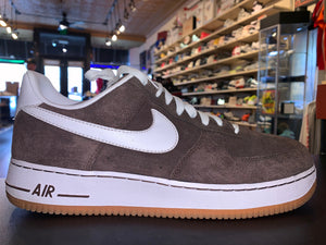 "Size 11 Air Force 1 ""Baroque Brown"""