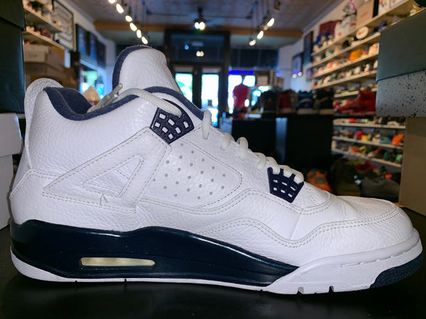 "Size 12.5 Air Jordan 4 ""Columbia"""