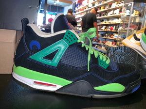 "Size 14 Air Jordan 4 ""Doernbecher"""
