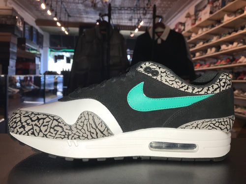 "Size 10 Air Max 1 Premium Retro ""Atmos"" Brand New"