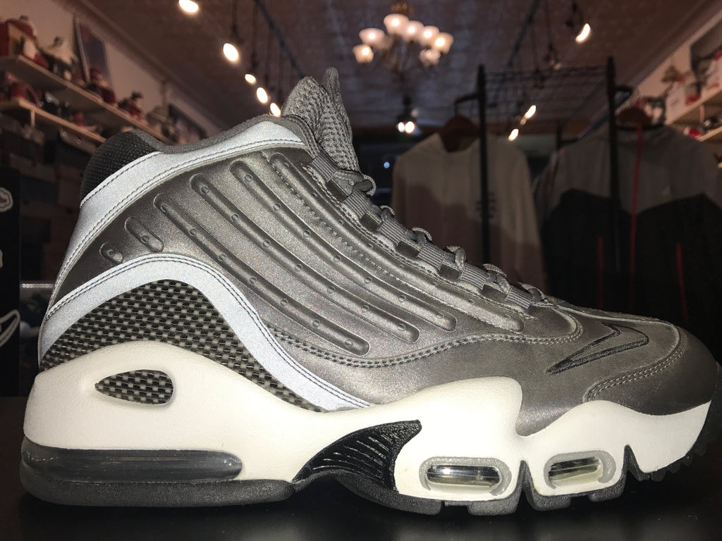 "Size 11 Air Griffey Max II ""3M"""