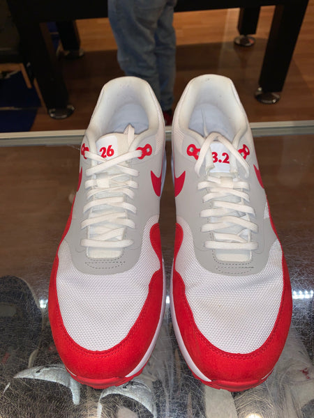 "Size 9 Air Max 1 Ultra Air Max Day ""Red"""