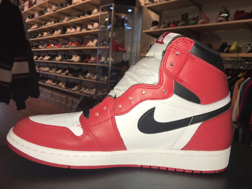 "Size 10 Air Jordan 1 ""Chicago"" 2015 Brand New"