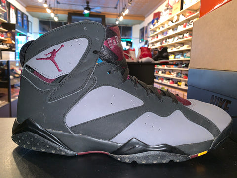 "Size 13 Air Jordan 7 ""Bordeaux"""