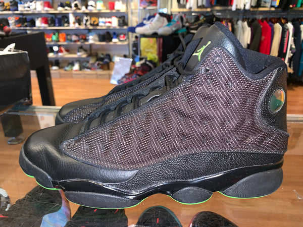 "Size 13 Air Jordan 13 ""Altitude"""